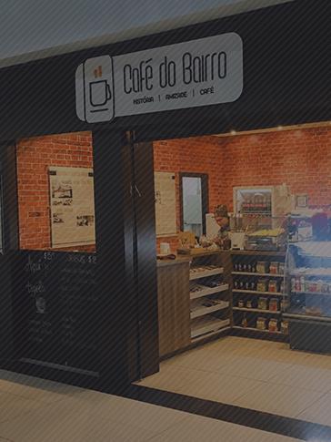 Café do Bairro