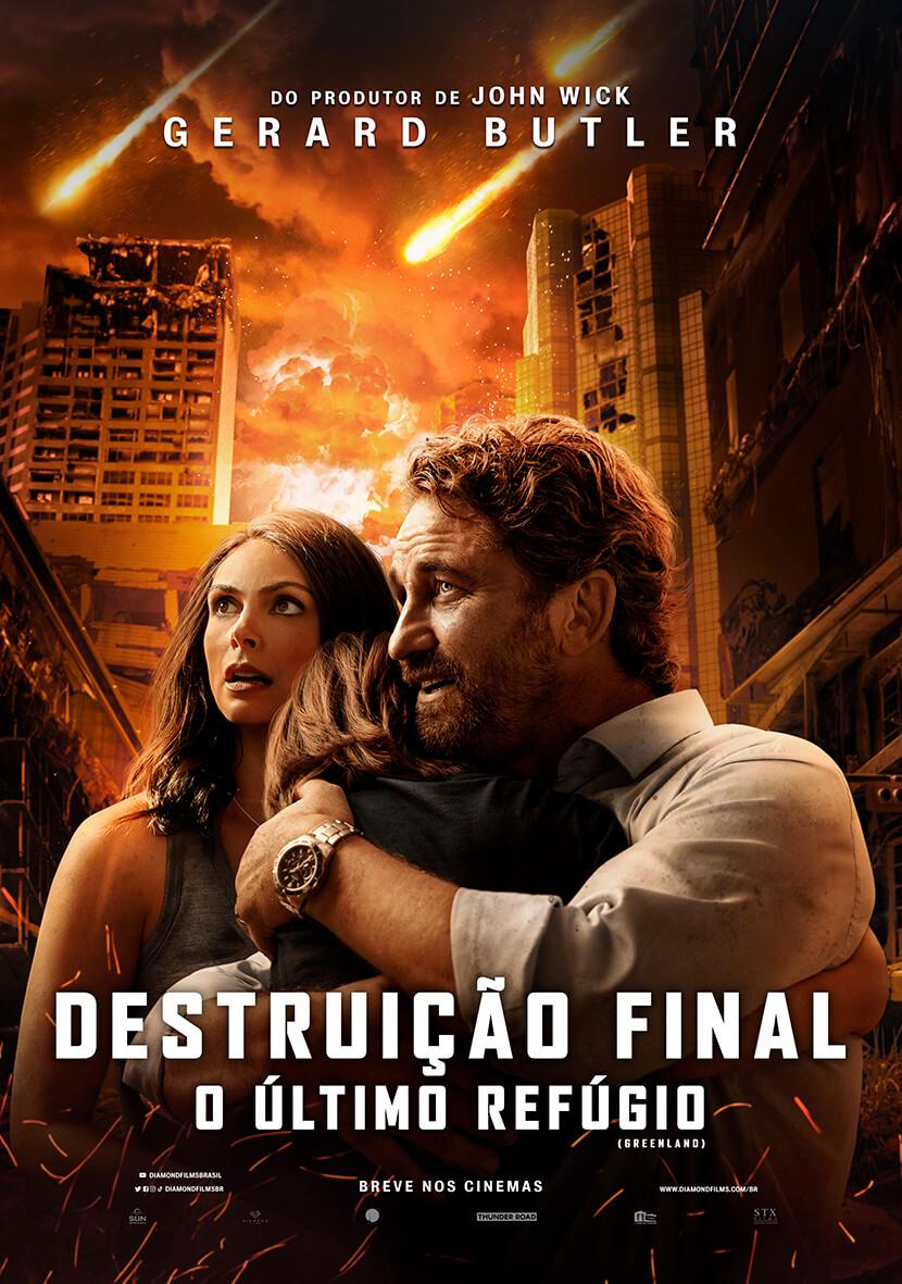 Destruição Final – O Último Refúgio